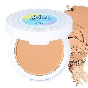 JCat beauty full coverage  foundation Natural
